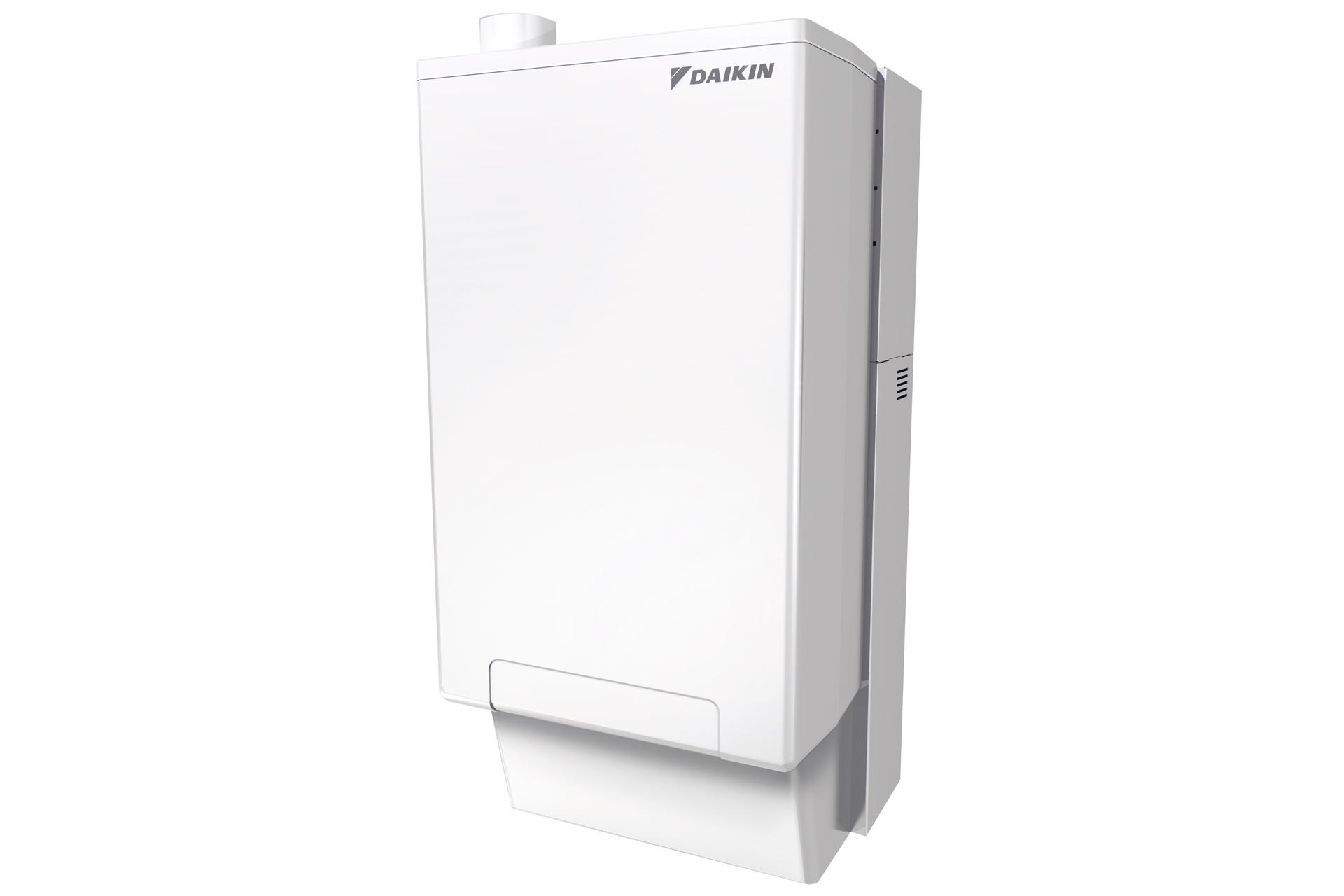 Wärmepumpen - Hybrid-Wärmepumpe