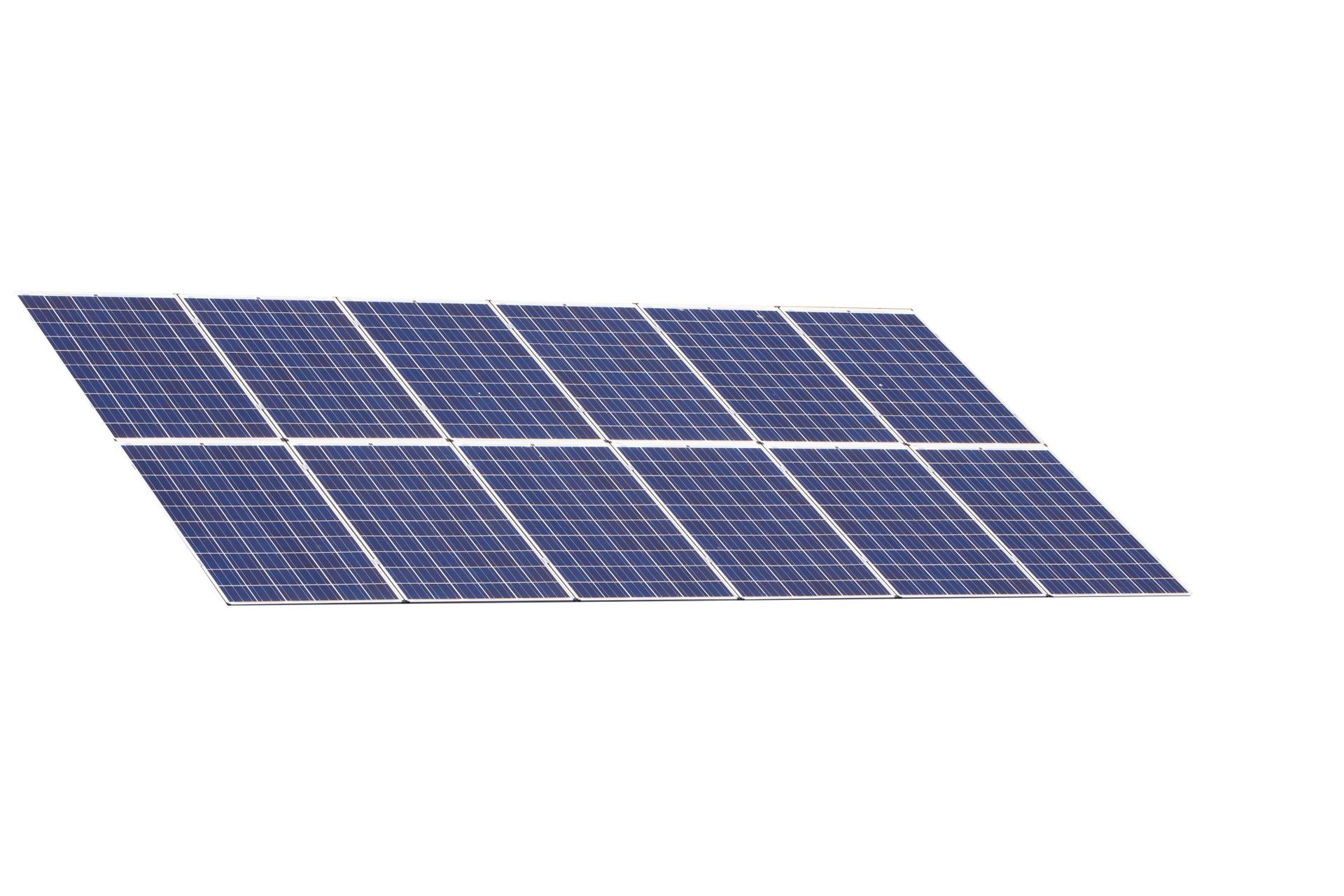 Photovoltaikanlagen - Solarmodule